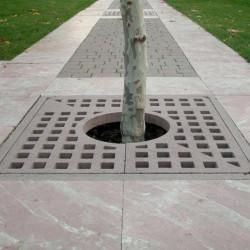 Cerdá - Baumscheibe aus Beton