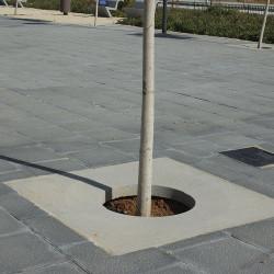 Icaria - Baumscheibe aus Beton