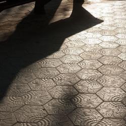 Panot-Gaudi - Betonsteinpflaster