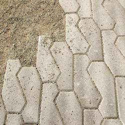 Huella - pavé en béton