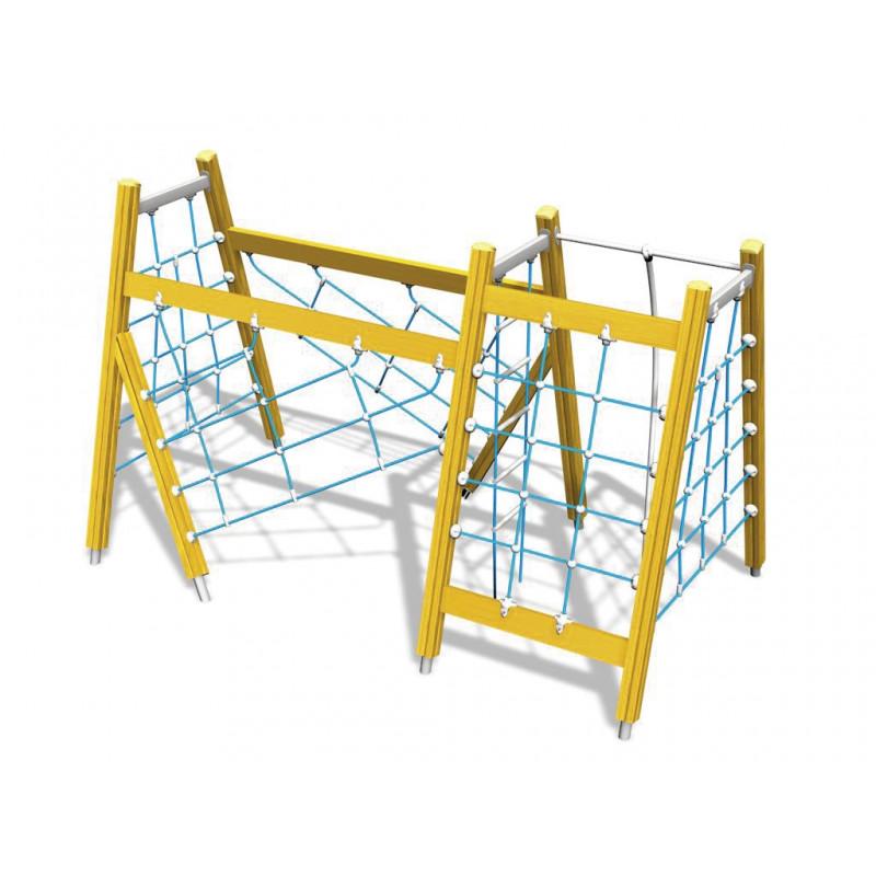 Bingo Bongo - Kletterspielgerät - Auslaufmodell