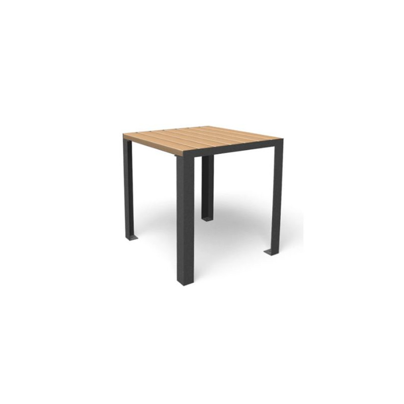Easy - table