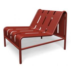 miramondo Chilly B - chaise en métal