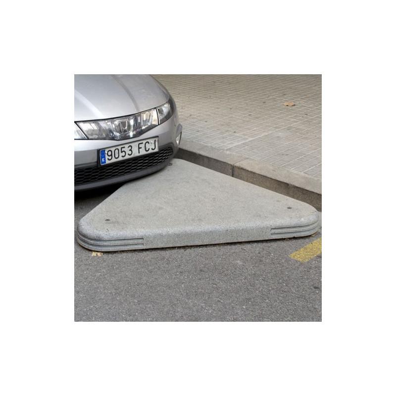 Protector Vado - Anfahrtschutz aus Beton