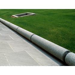 Cilíndrico - Abgrenzung aus Beton