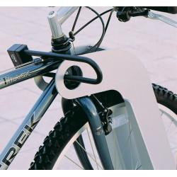 Bicípoda - râtelier pour vélos en acier galvanisé