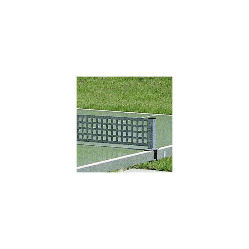 Filet métallique p. tennis de table (ping pong)