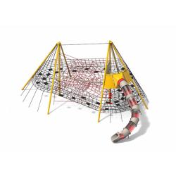 Spider Net Tower 2