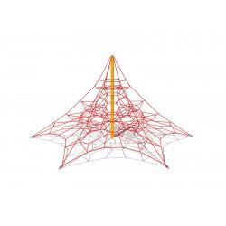 Net Climber Hexagon 1