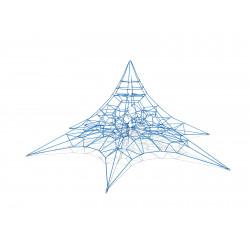 Net Climber Hexagon 2
