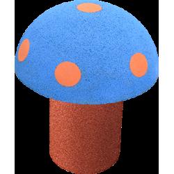 Riesenpilz - Talking Mushroom - Spielgerät
