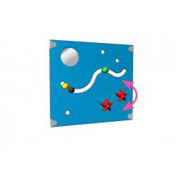 Panneau ludique « Maritime »