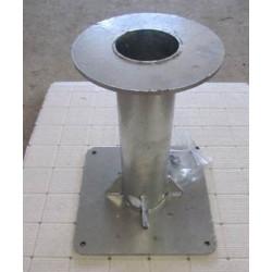Metall-Anker