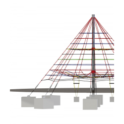 Pyramide 450 DUO