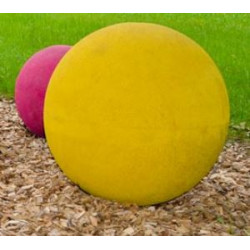Kugel aus Gummigranulat - EPDM Farben - Spielgerät