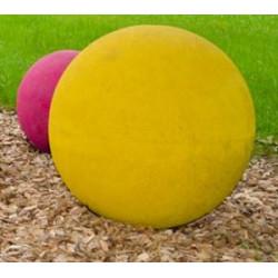 Kugel aus Gummigranulat - EPDM Farben