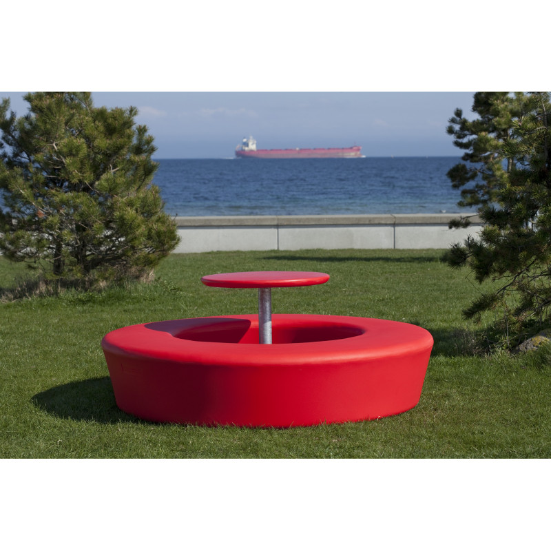 out-sider Loop Table - Style