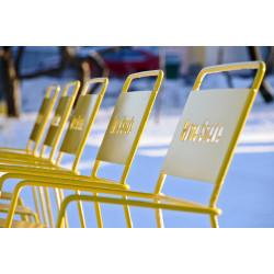 out-sider Amager Chair - Siège en métal