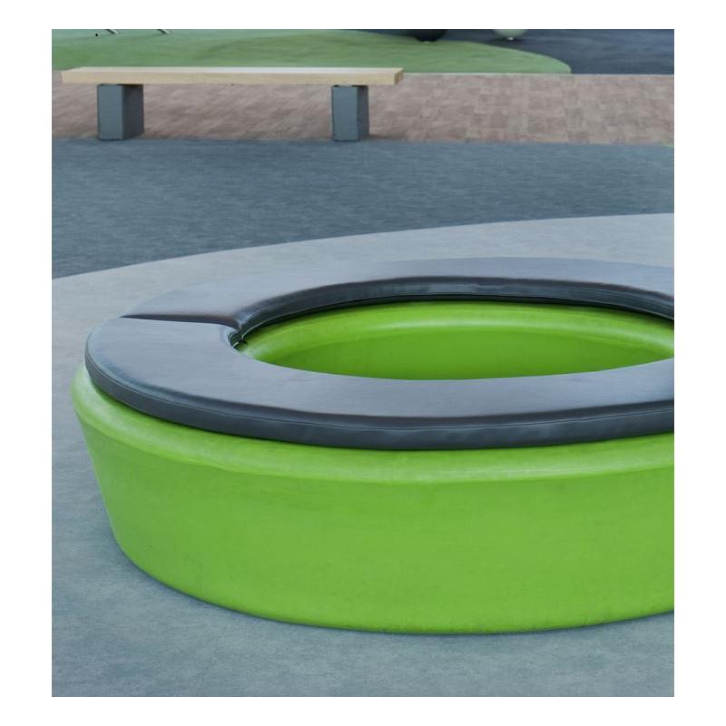 out-sider Loop Cushion - Sitzauflage