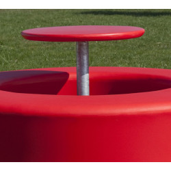 out-sider Loop Table - Colour