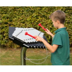 Sansa-Rimba - Music Play - Xylophon