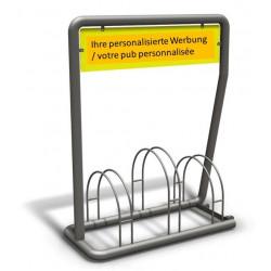 Râtelier pour vélos - Fs1