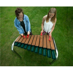 Grand Marimba - Music Play - Marimbaphon