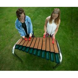 Grand Marimba - Music Play - Marimbaphone