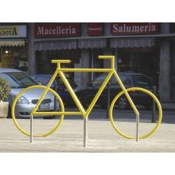 Optical Bike - Arceau à vélo