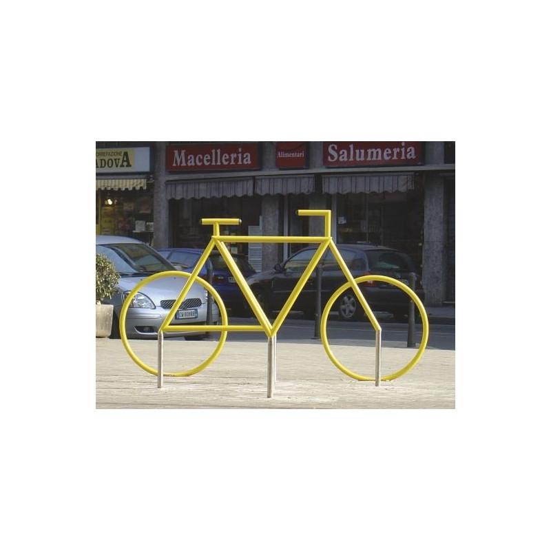 Optical Bike - Veloparker