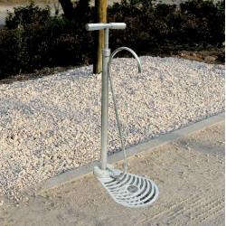 modo Onebar - Trinkbrunnen aus Edelstahl
