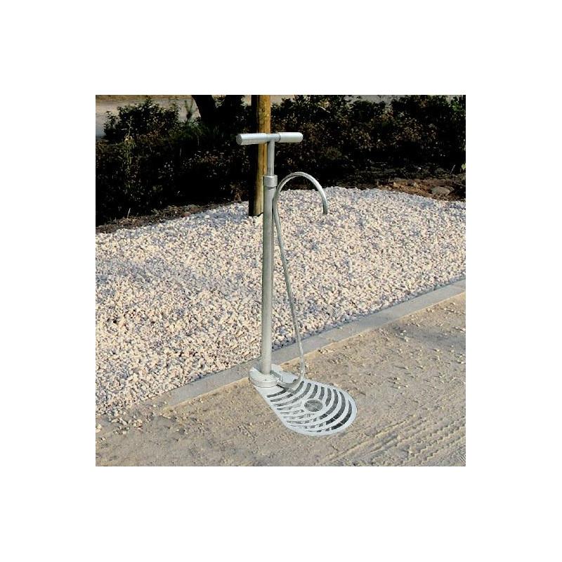 modo Onebar - fontaine en acier inoxydable
