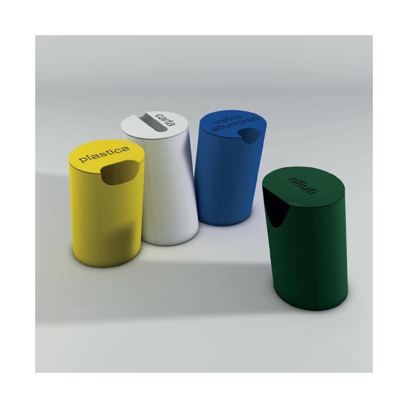 modoTorre - Abfallbehälter