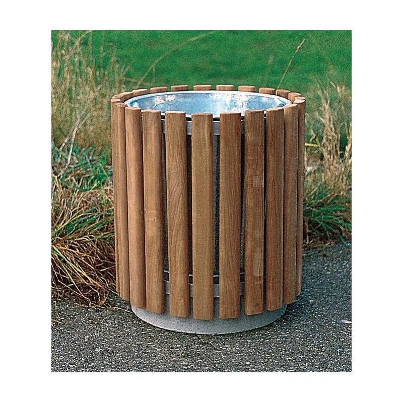 Jung 31 - Abfallbehälter