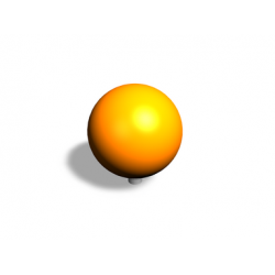 Precision Ball