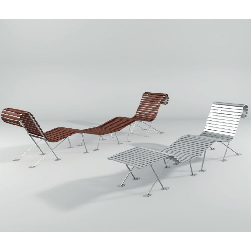 modo Schaula - Sitzbank