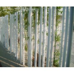 modo Bamboo - Clôture