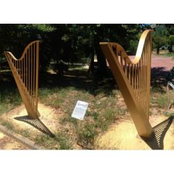 modo Harpe - Instrument