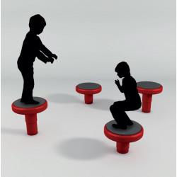 modo Atria - Spielgerät
