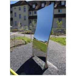 modo Miroir à courbes - Engin de jeux