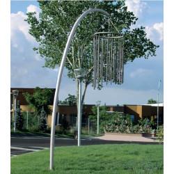modo Carillon éolien - Instrument