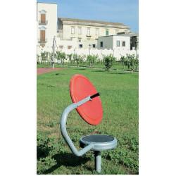 modo Gyroskopisches Rad - Spielgerät
