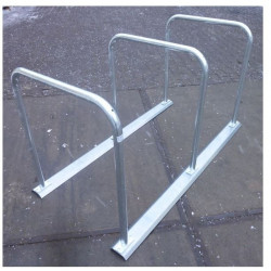 Râtelier pour vélos sur rails - Fs0 - Internet Only