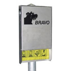 BRAVO Set Inox