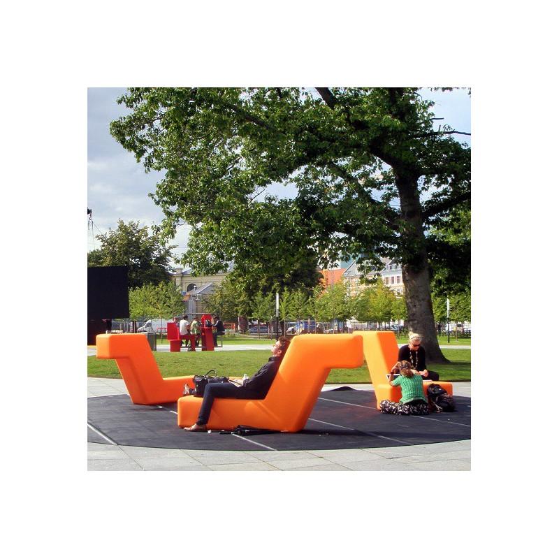 out-sider Boa - sculpture multifonctionnelle