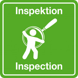 Inspection opérationnelle (trimestrielle)