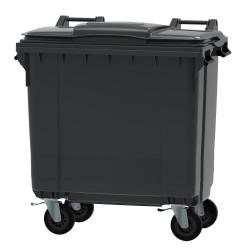 Container 4-rad - 770