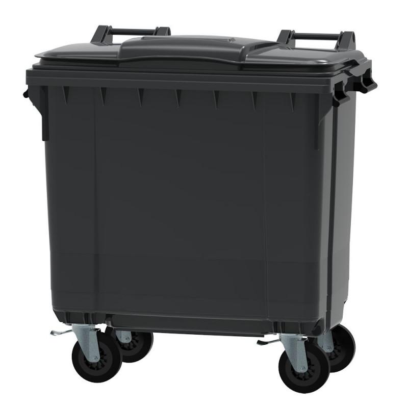 Container à 4 roulettes - 770