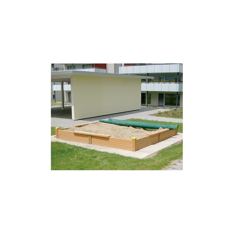 Sandkasten LAPPSET - 315 - Auslaufmodell