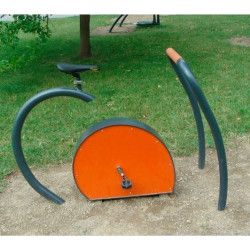 modo Standfahrrad - Outdoor Sportgerät